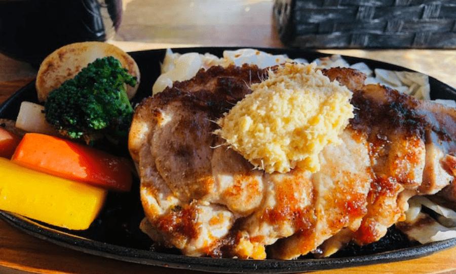 ファームレストラン野島さんち