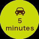 5minutes